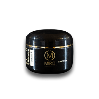 Shaper Gum vom Miro Hair & Beauty Team