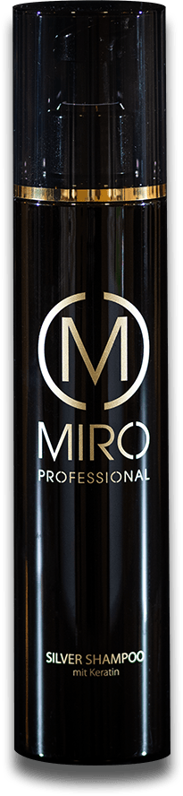 Silver Shampoo vom Miro Hair & Beauty Team